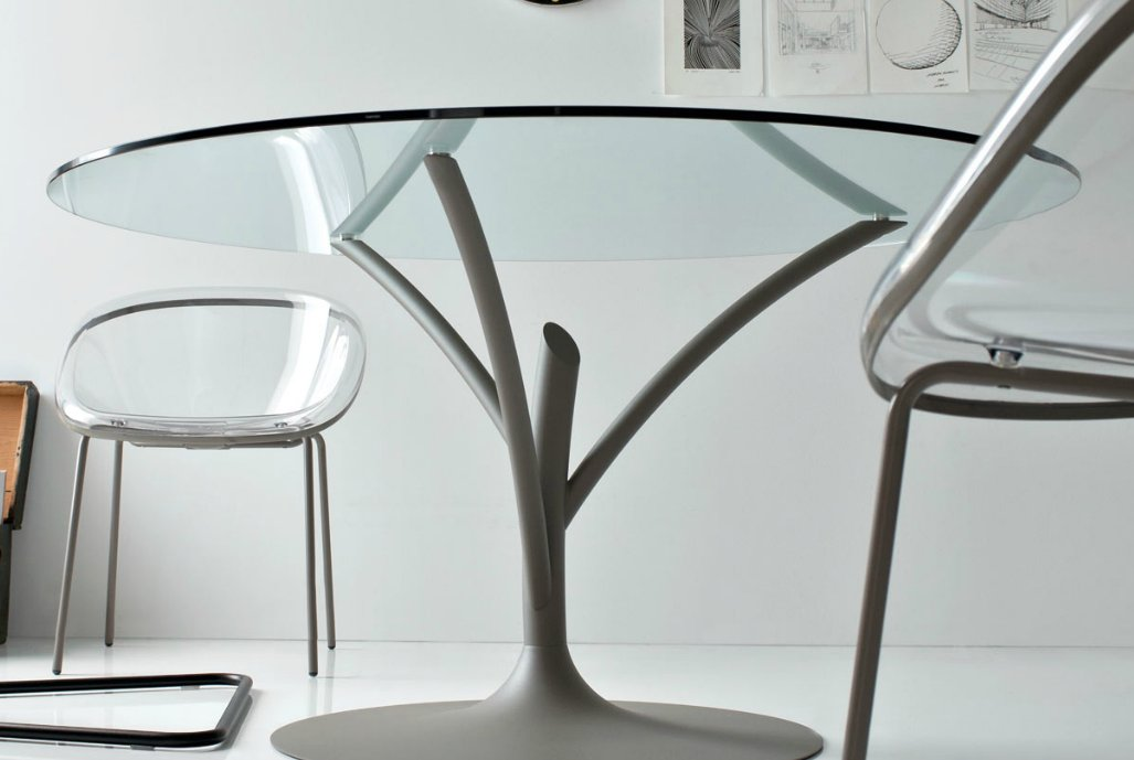 Calligaris Acacia table