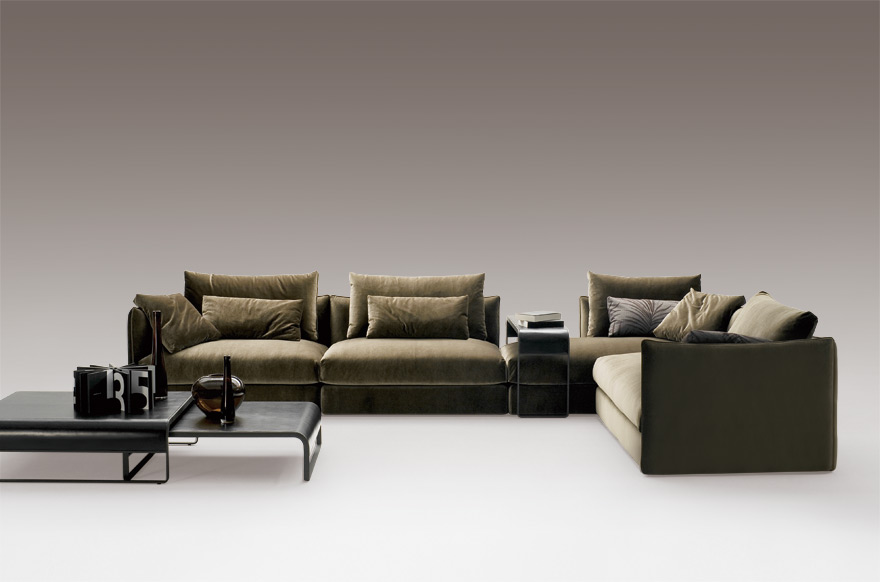 Living Everyday Life Elegantly Has Become A Specialty Of Furniture  Manufacturer Camerich. Explore Modern Furnishings That Will Complete Any  Home Or ...