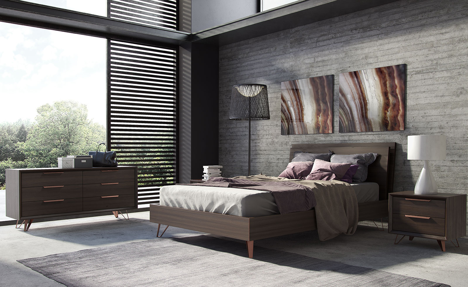 Modloft is one of the fastest growing furniture brands in the u s modloft is synonymous with modern luxury and invites consumers to revel in a contemporary