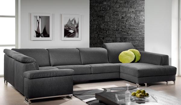 ROM Deimos sofa
