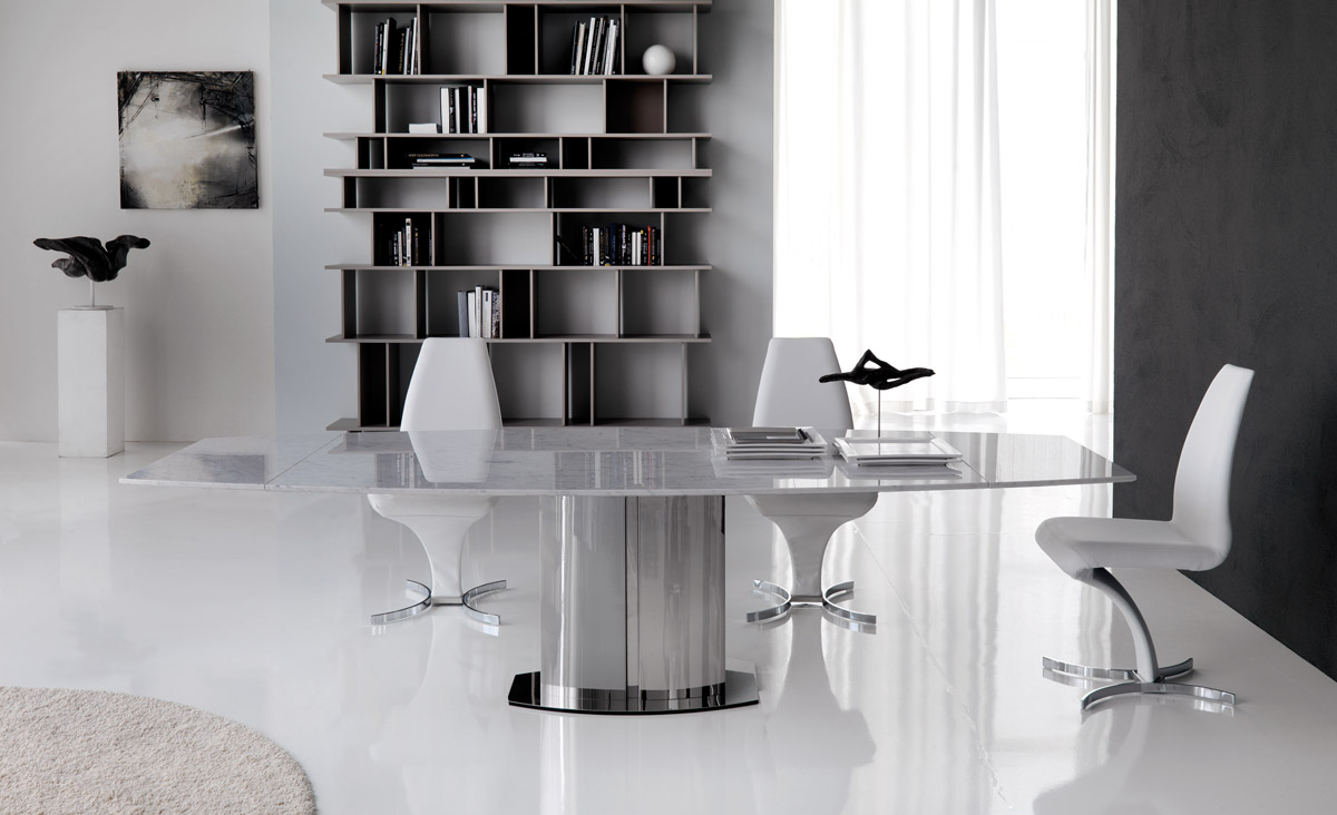 Cattelan Rodeo Drive dining table