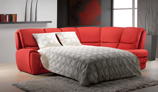 ROM Morena Sectional Sleeper