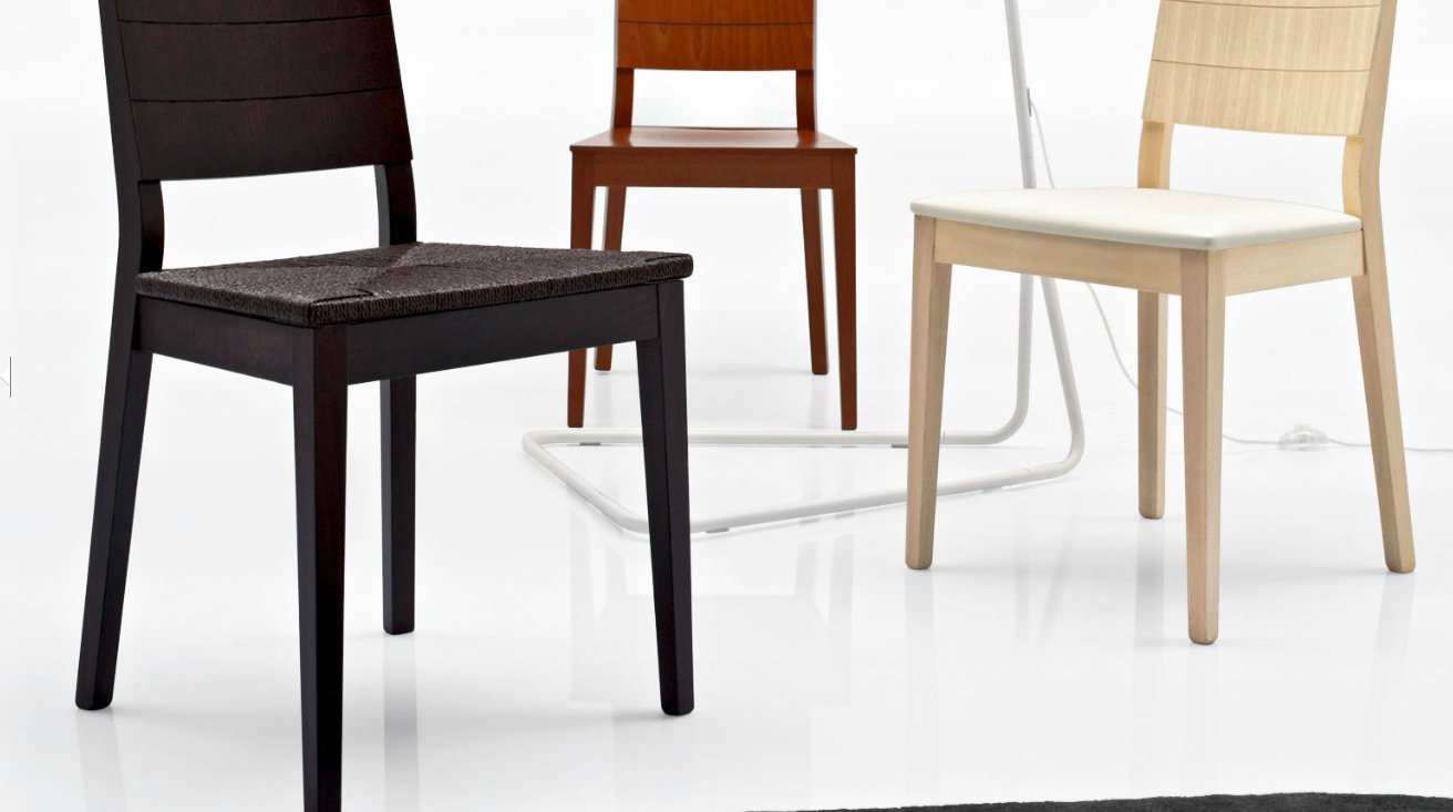 Calligaris Styleline Dining Chair