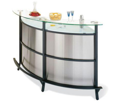Bars and Bar Tables