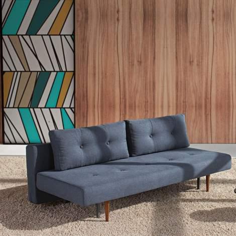 Recast Sofa Bed, Innovation
