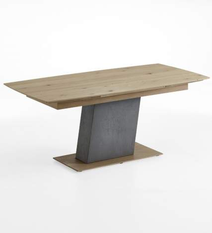 Brik Extension Dining Table, Planum Furniture Italy