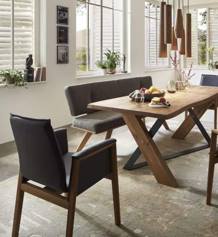 Vara Nuri Arm Chair, Planum Furniture Italy