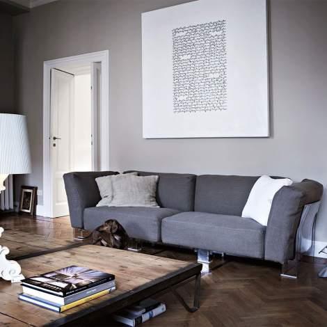 Pop Duo Sofa, Kartell Italy