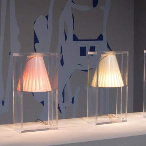Light-Air Table Lamp, Kartell Italy