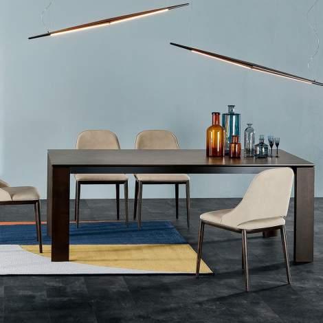 Dada Extension Table, Tonin Casa