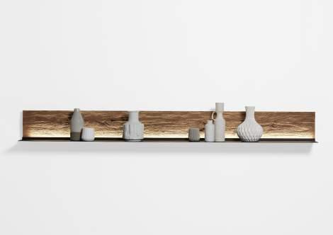 Yoris Wall Panel 1158/1198, Planum Furniture Italy
