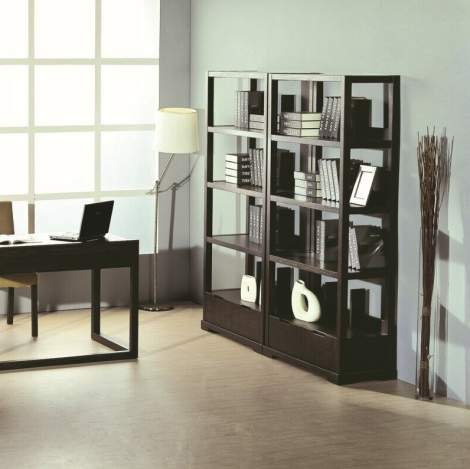 Parson Bookcase, Beverly Hills