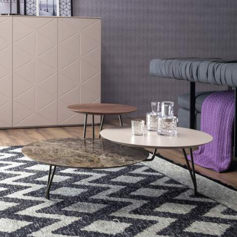 Log Coffee Table, Tonin Casa