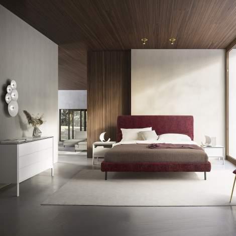 CS/6089 Mies Bed, Calligaris Italy