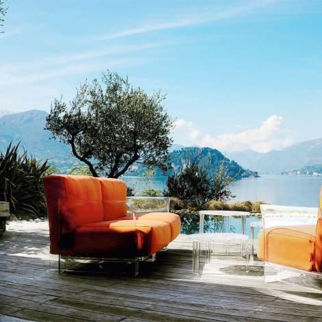 Pop Outdoor Sofa, Kartell Italy