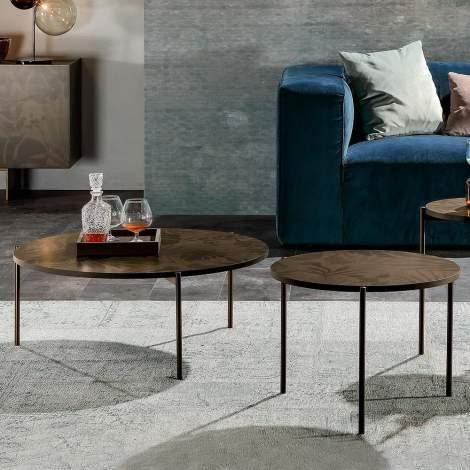 Icon Coffee Table, Tonin Casa