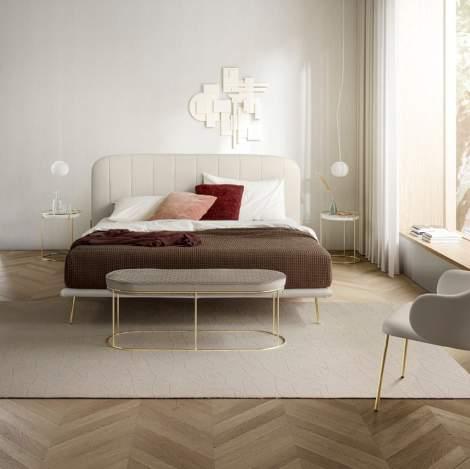 CS/6097 Le Marais Bed, Calligaris Italy