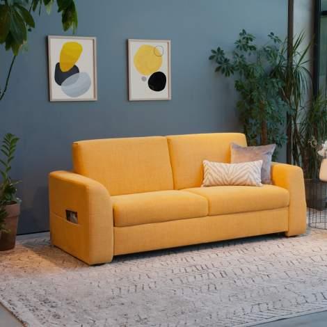 Calypso Sofa-Bed, ROM Belgium