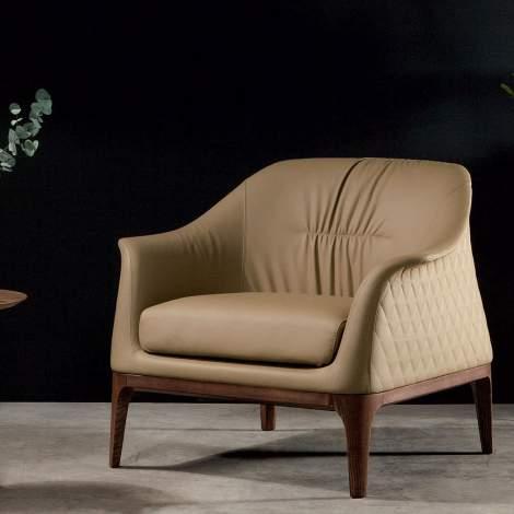 Tiffany Armchair, Tonin Casa