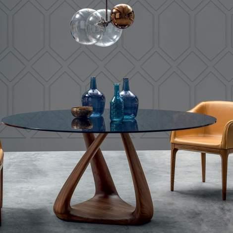 Rizoma Dining Table, Tonin Casa