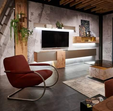 Vara Combination 20A/20T, Planum Furniture Italy