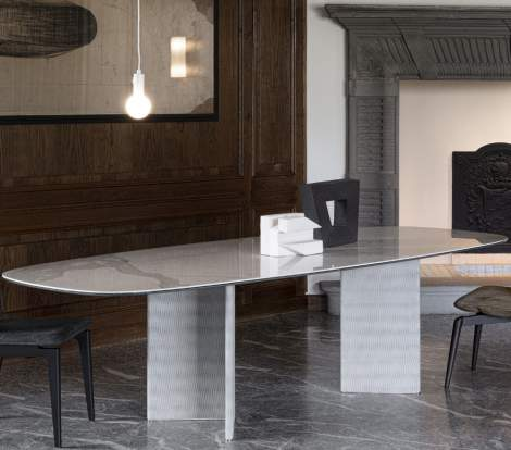 Wings Dining Table, Cierre Italy