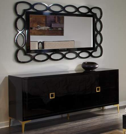 Juliana Dresser, Planum Furniture Italy