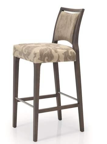 Octane Bar Stool, Planum Furniture Italy