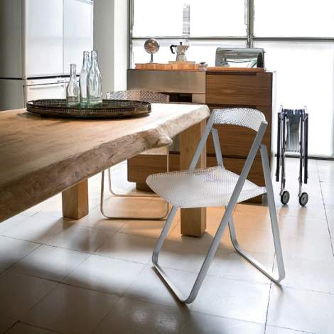 Honeycomb Chair, Kartell Italy