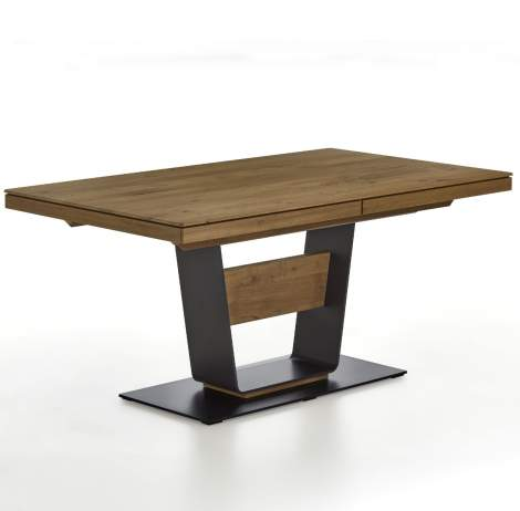 Liv Extension Dining Table, Planum Furniture Italy