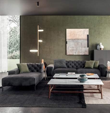 Boston Sofa, Pianca Italy