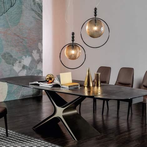 Calliope Dining Table, Tonin Casa