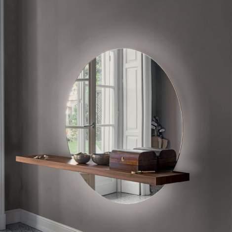 Sunset Mirror, Tonin Casa