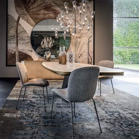 Tina Dining Chair, Cattelan Italia