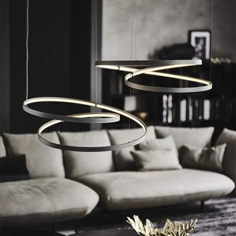 Heaven Ceiling Lamp, Cattelan Italia