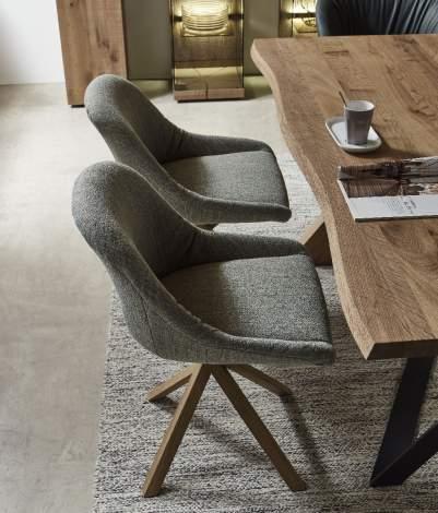 Vara Anni Side Chair, Planum Furniture Italy