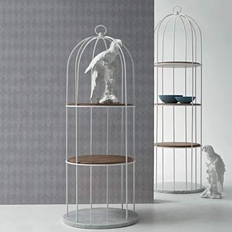 Tweet Display Cabinet, Tonin Casa