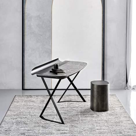 Cocoon Keramik Desk, Cattelan Italia