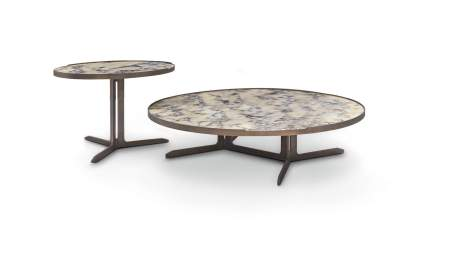 Arabesque Coffee Table, Alberta Italy