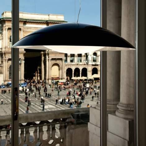 Neutra Suspension Lamp, Kartell Italy