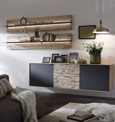 Talis Wall Panel, Planum Furniture Italy