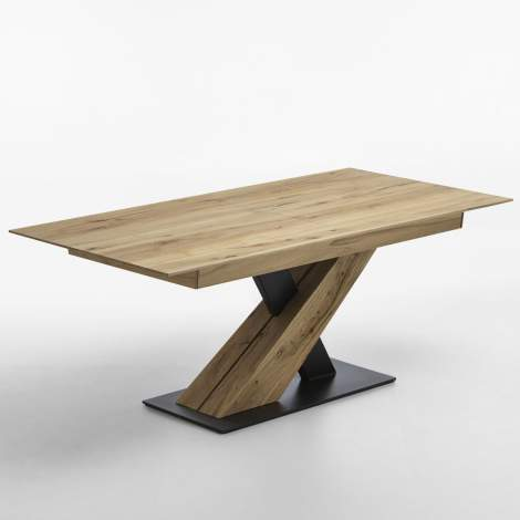 Talis Extension Dining Table, Planum Furniture Italy