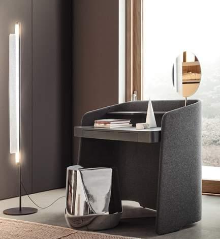 Chloé Vanity Desk, Pianca Italy