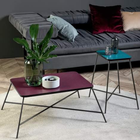 Norman Coffee Table, Tonin Casa