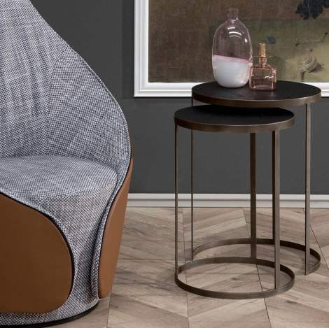 Hammer Coffee Table, Tonin Casa
