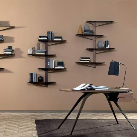 Albatros Bookcase, Tonin Casa