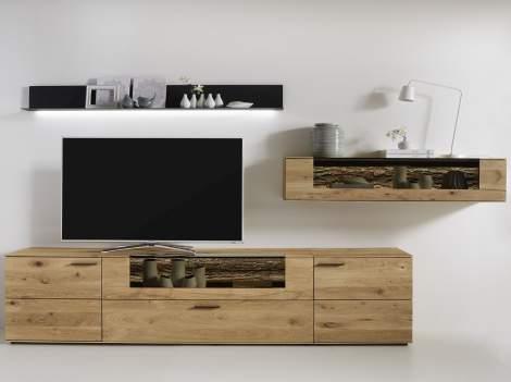 Runa Combination 30, Planum Furniture Italy