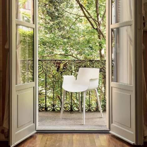 Piuma Chair, Kartell Italy