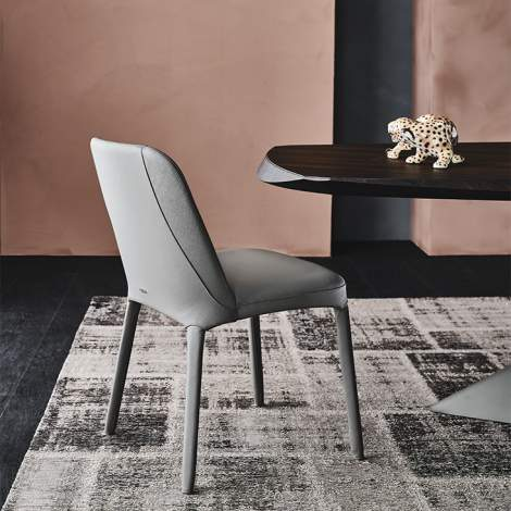 Wilma Dining Chair, Cattelan Italia