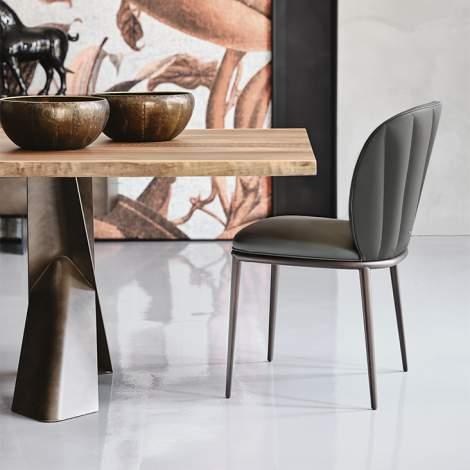 Chrishell ML Dining Chair, Cattelan Italia